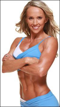 Flavia Del Monte's Curvalicious Workout Sytem