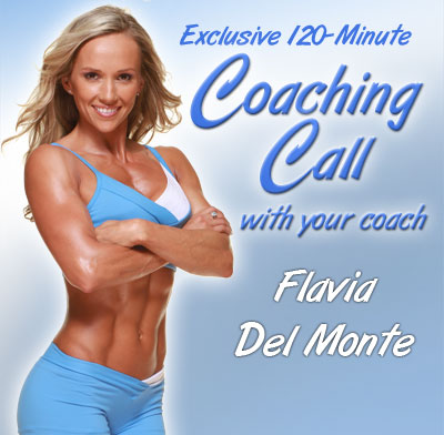 coaching How to Get a Hot Body (for Women)